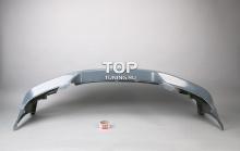 582 Передний бампер - Обвес Elixir на Toyota Altezza is200