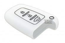Силиконовый чехол для ключа Model 2 Kia, Hyundai, Ssang Yong
