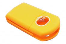 В нашей компании Top-Tuning представлены силиконовые чехлы белого, красного, оранжевого, синего и черного цветов
