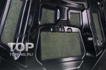 Тюнинг БМВ Х6 (Е71) - Альтернативный,