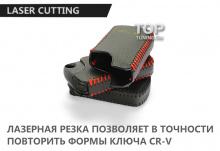 Стильные аксессуары для автомобиля Хонда CR-V.