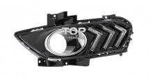 Комплект дневных ходовых огней EPIC MATRIX для автомобиля Форд Мондео 5 поколения.
