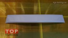 Обвес Rieger на AUDI TT 8J (new)