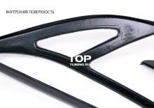 Накладки на передние фары GT - Тюнинг оптики - Opel Astra J 5 doors