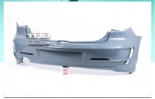Задний бампер - Обвес Panther (ASC Magnum) - Тюнинг Мазда 3 БК