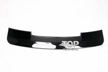 Спойлер крышки багажника - Черный - Тюнинг AUDI Q3.