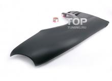 Накладки на передние крылья - Обвес Lorinser - Тюнинг Mercedes W208 (Рестайлинг, дорестайлинг)