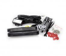 6146 Дневные ходовые огни Vinstar 4 LED CREE - 181 x 21 mm