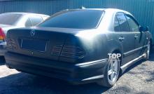 6156 Комплект обвеса WALD на Mercedes E-Class W210