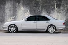 6158 Комплект обвеса AMG E55 на Mercedes E-Class W210