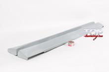 616 Пороги - Обвес WALD на Toyota Altezza is200