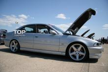 6163 Обвес AC Schnitzer на BMW 5 E39