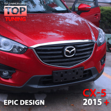 6174 Молдинг капота Epic Futura на Mazda CX-5
