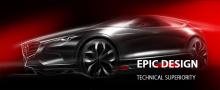 Epic Futura на Mazda CX-5