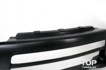 Комплект обвеса - Передний бампер HRT - Тюнинг БМВ X5 Е70 (дорестайлинг - 2006, 2010)