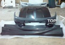 6203 Комплект порогов Veilside на Nissan Skyline R33