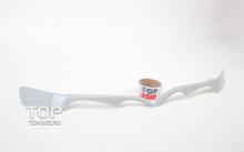 Комплект ресничек - Модель TRD - Тюнинг Toyota Altezza / Lexus IS 200.