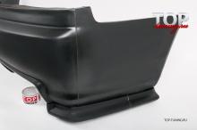 6211 Накладки на задний бампер NISMO (Coupe) на Nissan Skyline R34