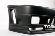 6216 Передний бампер NISMO 400R на Nissan Skyline R33