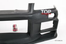 6220 Передний бампер Do-Luck на Nissan Skyline R34