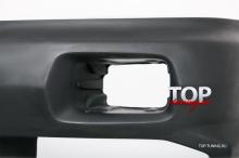 Комплект обвеса - Передний бампер Do-Luck - Тюнинг Ниссан Скайлайн BNR34.