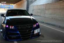 623 Обвес Auto-R на Honda Accord 7