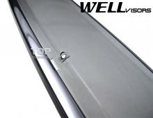 6247 Дефлекторы на окна Well Visors на VW Tiguan I