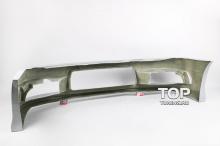 625 Передний бампер - Обвес Origin Aggressive на Nissan Silvia S14