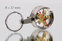 6267 Брелок - колесный диск RAYS