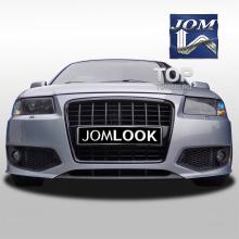 6269 Передний бампер JOM Sport Style на Audi A3 8L
