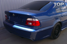 6325 Задний бампер Prior Design на BMW 5 E39