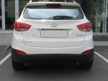 6330 Дополнительные стоп-сигналы LED Star Red на Hyundai ix35