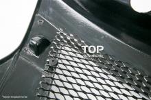 Решетка радиатора - Модель Roar - Тюнинг Рено Дастер (2010-2014)