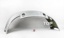 638 Передний бампер - Обвес BN Sports на Toyota Soarer III (3)