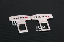 6423 Комплект матовых обманок NISMO 2шт. на Nissan
