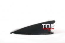 Декоративный воздухозаборник - Модель Power DM - Тюнинг Рено Логан