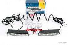 Комплект дневных ходовых огней HELLA LEDayLine - Тюнинг Range Rover Vogue (3 Поколение, 2-ой рестайлинг 2010, 2012.)