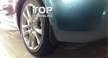 6482 Брызговики Epic 4 шт. на Mazda 6 GJ
