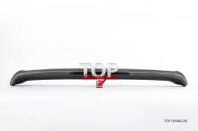 6532 Спойлер крышки багажника Lite на Toyota Land Cruiser 100