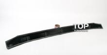 6536 Средний спойлер TRD на Toyota Land Cruiser 200