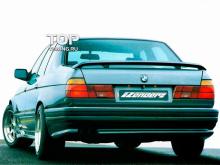 Комплект обвеса Zender - Тюнинг БМВ 7 Е32