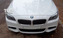 6563 Комплект обвеса M-Technic на BMW 5 F10