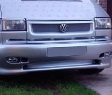 Декоративная облицовка в стиле Arts - Тюнинг Volkswagen Transporter T4