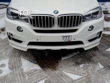 6604 Комплект обвеса Excellence Experience на BMW X5 F15