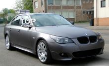 6613 Комплект обвеса M-Technic на BMW 5 E60, E61, M5