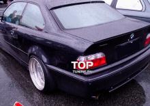 6640 Лип-спойлер Blade (Coupe) на BMW 3 E36