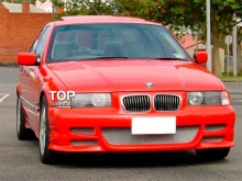6645 Аэродинамический обвес Seidl на BMW 3 E36