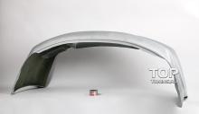 665 Передний бампер - Обвес Vertex на Nissan Skyline R33