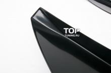 Комплект ресничек - Модель Irmsсher - Тюнинг Опель Астра H GTC