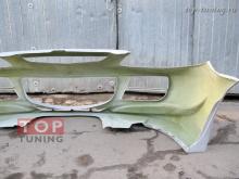739 Передний бампер - Обвес EXE Sedan на Mazda 6 GG, GY